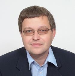 Ing. Jan Dvořák