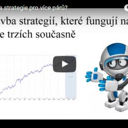 strategie na více trhů