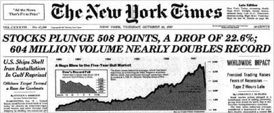 black-monday-the-stock-market-crash-of-1987-nyt