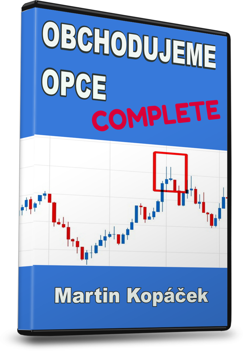 opce complete