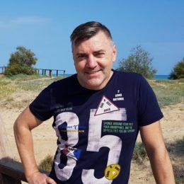 David Ševčík (Švéd)